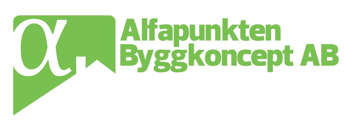 Alfapunkten Byggkoncept AB